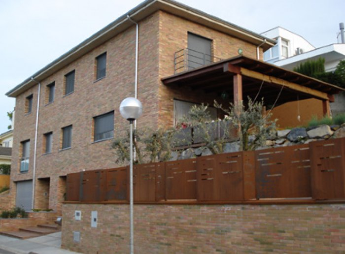 Construcciones, Promoción viviendas, Banyoles