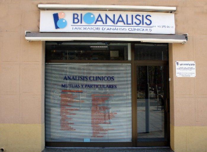 Anàlisis clíniques El Prat de Llobregat