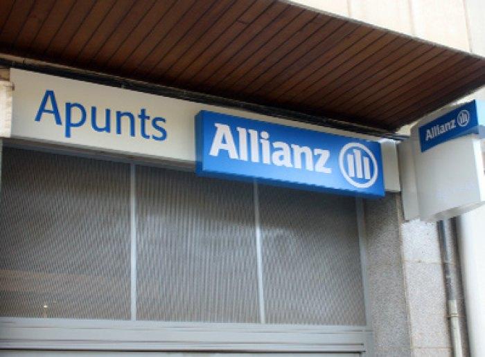 Assegurances Allianz Arenys