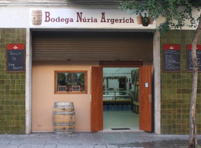 Bodega La Seu d'Urgell