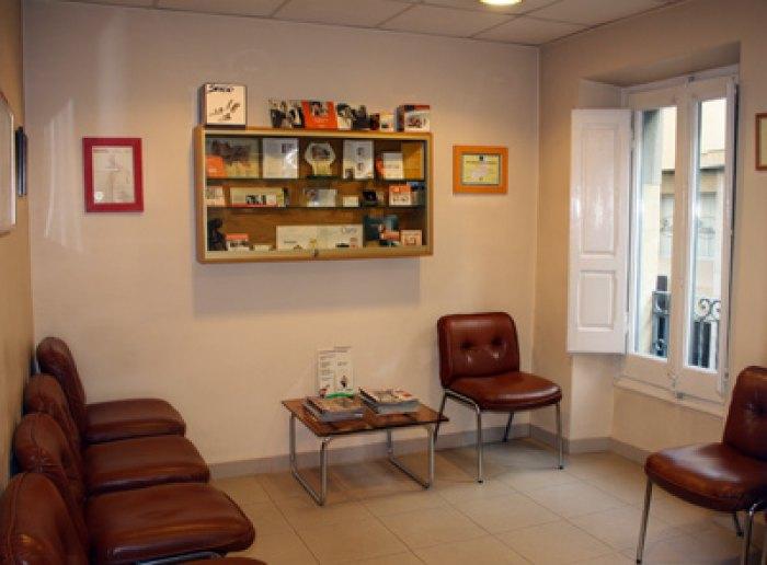 Centre de Podologia a Figueres