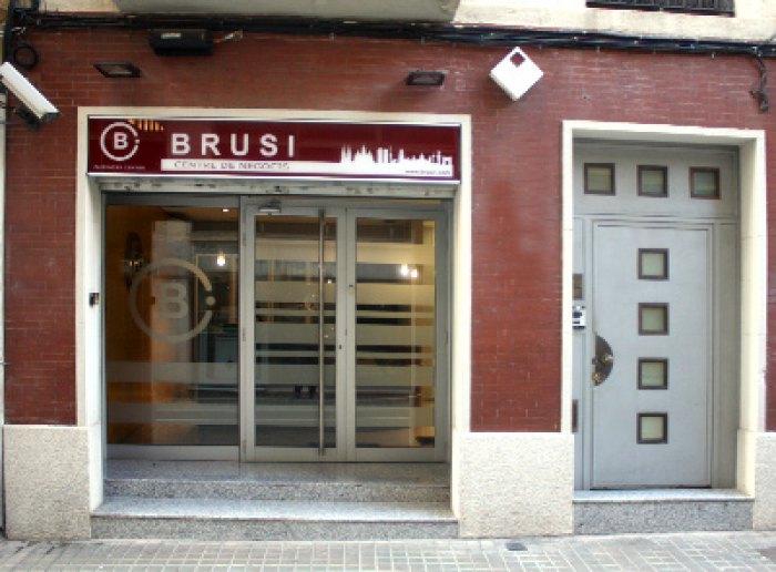 Centre negocis Sarrià-Sant Gervasi