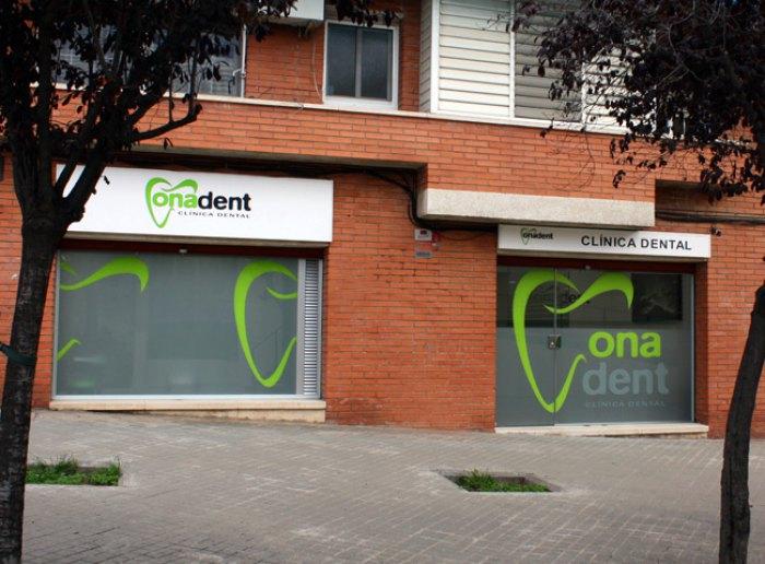 Clínica dental a Badalona