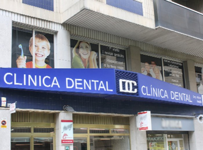 Clínica dental en Balaguer