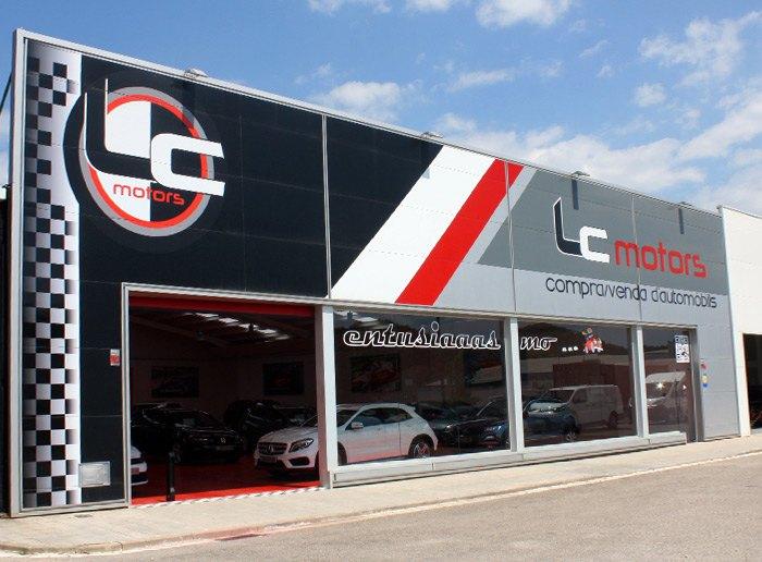 Compra venda cotxes a Sant Celoni