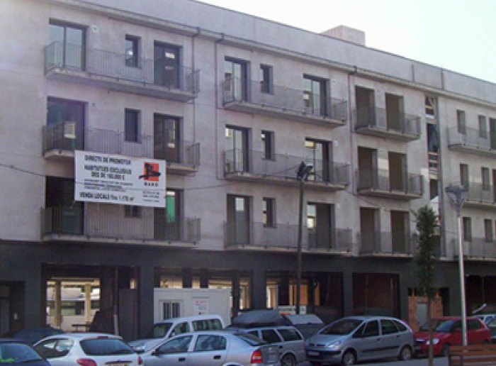 Constructor a Granollers