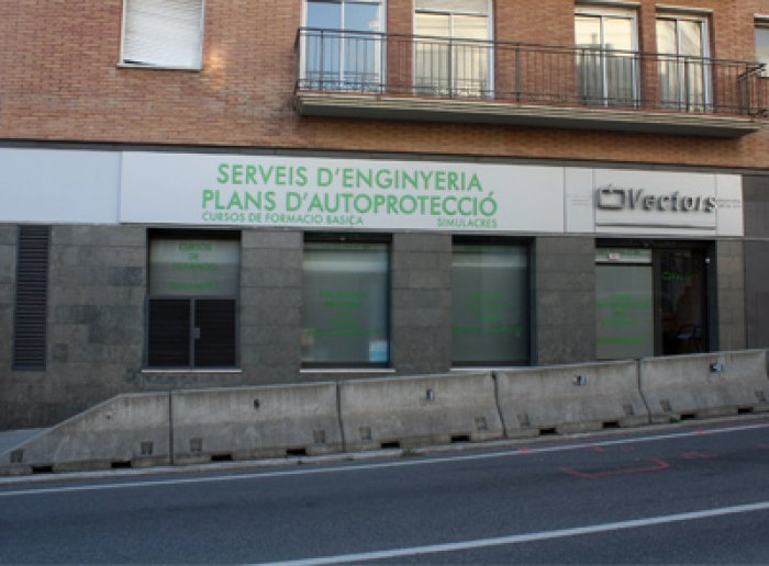 Enginyeria Calella