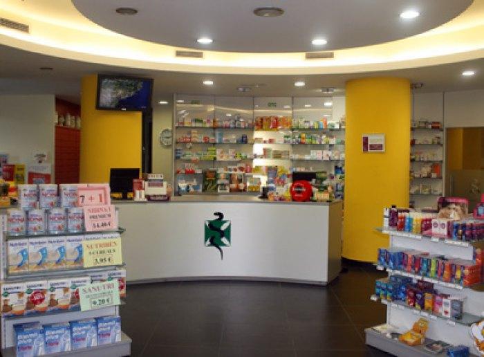 Farmàcia a Figueres