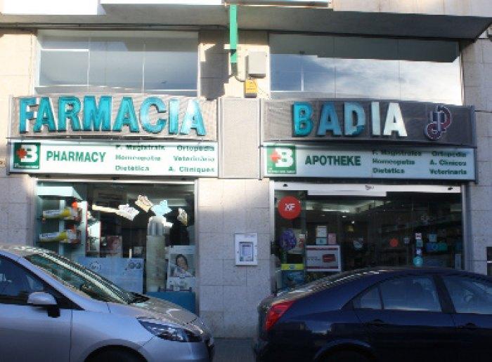 Farmàcia a Pineda de Mar