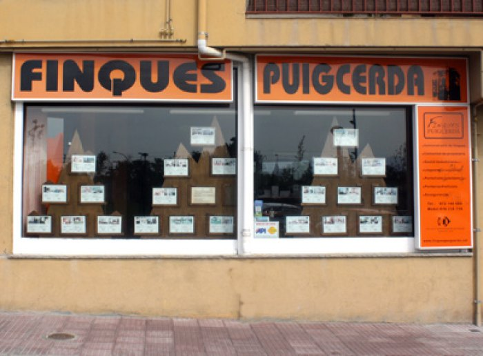 Immobiliària Puigcerdà