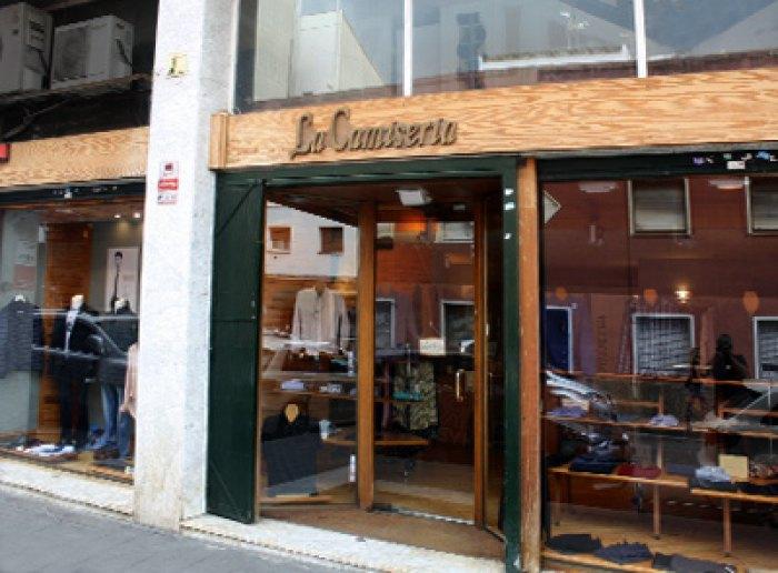 Moda hombre en Castelldefels