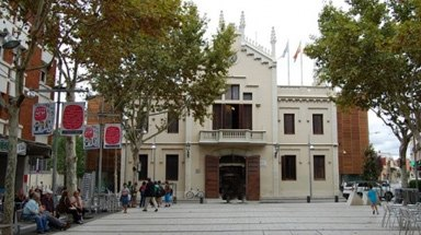 El Prat de Llobregat